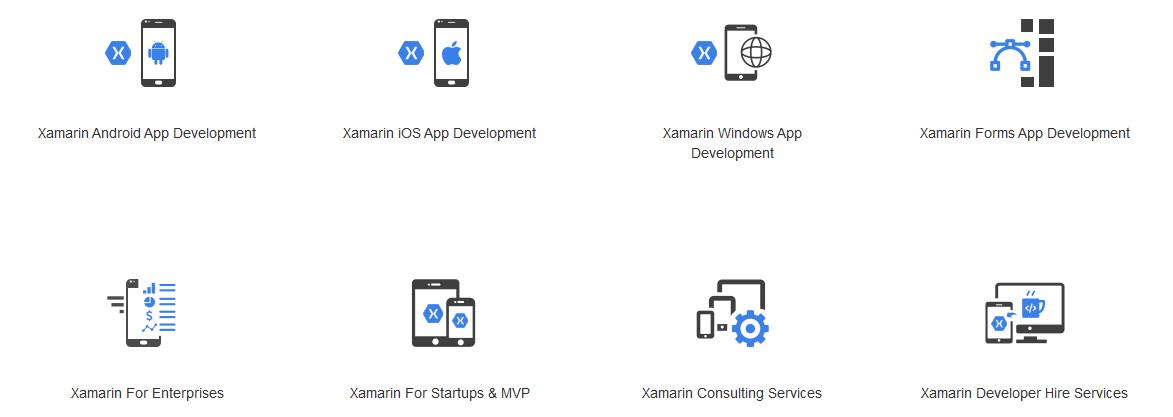 Xamarin Mobile App Development – Nessos